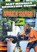 Světová safari - cesty za dobrodružstvím (existuje i díl druhý a třetí)