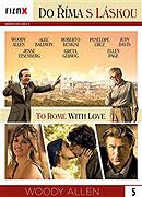 Poster k filmu        Do Říma s láskou