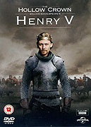 V kruhu koruny: Jindřich V.
