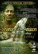 Shamans of the Amazon (2002)