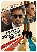 Poster k filmu        Jako za starejch časů