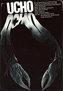 Ucho (1970)