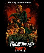 Poster undefined          Pátek třináctého 2