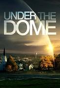 Poster undefined         Pod kupolí (TV seriál)