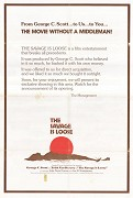 The Savage Is Loose 1974