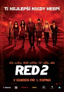 Poster undefined          Red 2