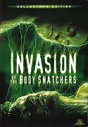 Invaze zlodějů těl