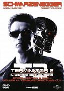 Poster k filmu       Terminátor 2: Deň zúčtovania