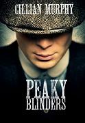 Poster undefined         Peaky Blinders – Gangy z Birminghamu (TV seriál)