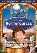 Ratatouille - Dobrú chuť!