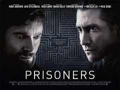 Poster k filmu         Zmizení