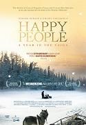 Šťastní to lidé: rok v tajze _  Happy People: A Year in the Taiga (2010)