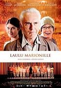 Poster k filmu        Song for Marion