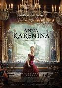 Poster k filmu        Anna Karenina