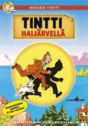Tintin a jezero žraloků (1972)