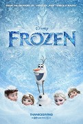 Poster undefined        Frozen