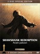Poster k filmu        Vykoupení z věznice Shawshank