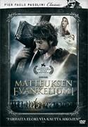 Poster undefined          Evangelium sv. Matouše