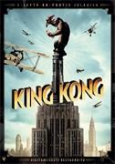 Poster k filmu King Kong