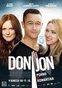 Poster undefined         Don Jon