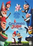 Poster undefined          Gnomeo & Julie