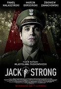 Poster undefined         Jack Strong