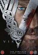 Poster undefined          Vikingové (TV seriál)