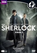 Poster k filmu        Sherlock (TV seriál)