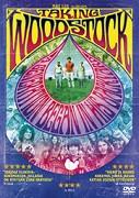 Zažít Woodstock _ Taking Woodstock (2009)