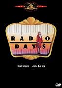 Zlaté časy rádia _ Radio Days (1987)