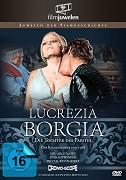 Lucrezia Borgia, dcera papeže