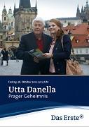 Utta Danella: Pražské tajemství