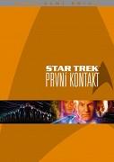 Star Trek VIII: První kontakt