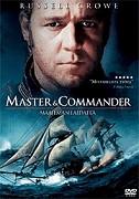Poster k filmu        Master & Commander: Odvrácená strana světa