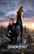 Poster k filmu        Divergence