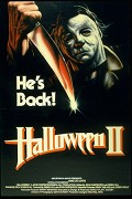 Poster undefined          Halloween 2