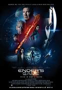 Poster k filmu        Enderova hra