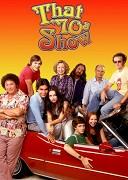 Poster k filmu        Zlatá sedmdesátá (TV seriál)