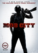 Poster undefined         Mob City (TV seriál)