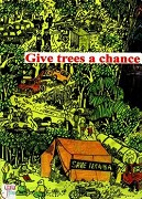Give Trees a Chance: The Story of Terania Creek