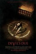 Zrození ďábla