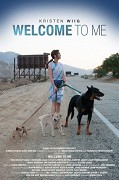 Poster k filmu        Welcome to Me
