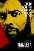 Poster k filmu        Mandela: Long Walk to Freedom