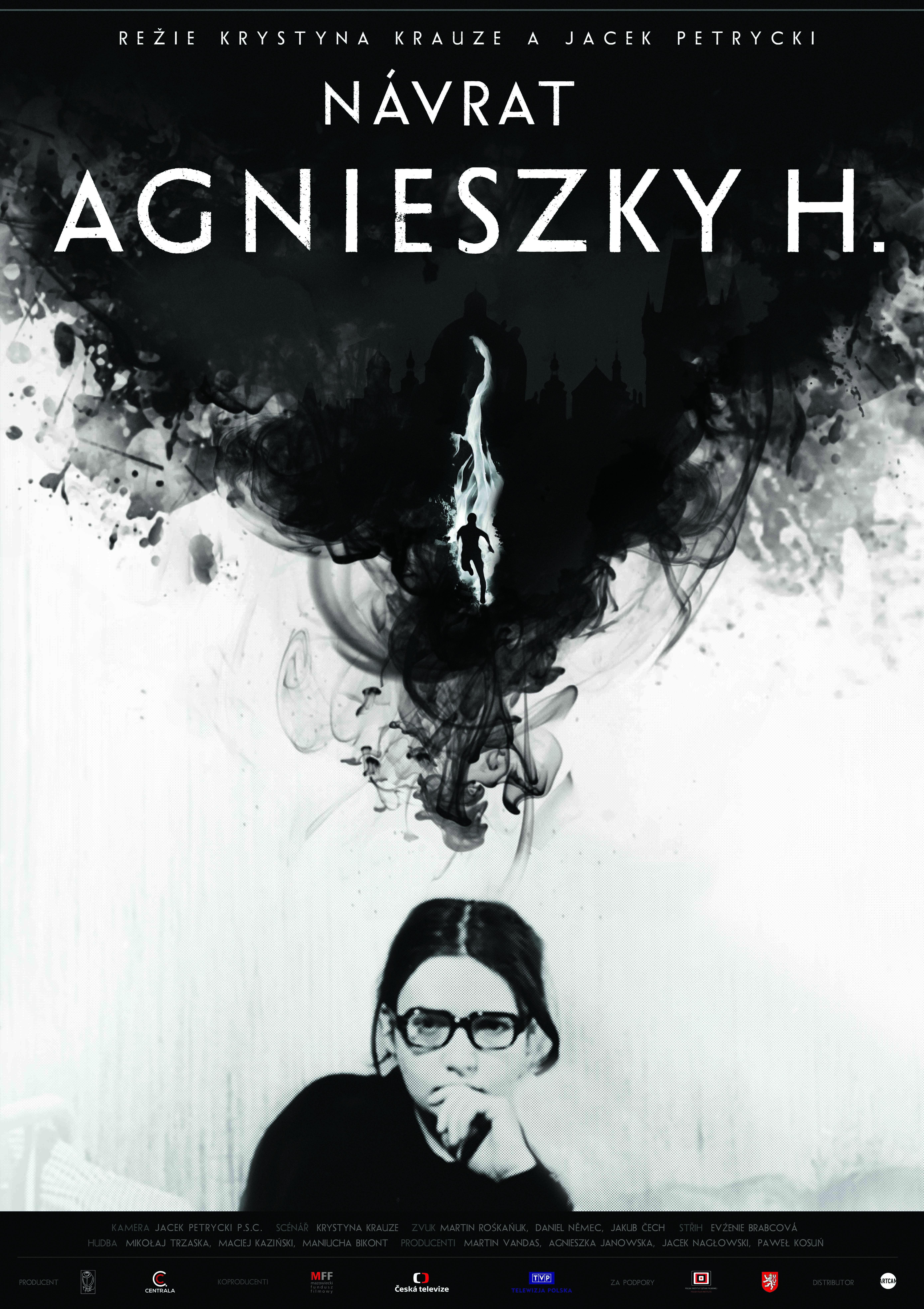Návrat Agniezsky H.