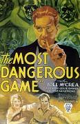 Nejnebezpečnější hra