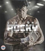 Poster undefined          Rocky