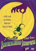 Prokletí žlutozeleného škorpióna _ The Curse of the Jade Scorpion (2001)