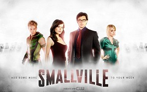 Poster undefined         Smallville (TV seriál)