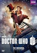Pán času: Sněhuláci _ Doctor Who: The Snowmen (2012)