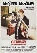 Útěk _ The Getaway (1972)